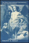 New International Commentary: The Book of Numbers