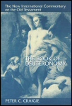 New International Commentary: The Book of Deuteronomy