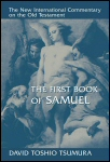 New International Commentary: The First Book of Samuel