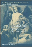 New International Commentary: The Book of Isaiah, Chapters 1–39
