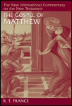 New International Commentary: The Gospel of Matthew
