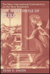 New International Commentary: The First Epistle of Peter