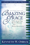 Amazing Grace, 366 Hymn Stories for Personal Devotions