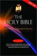 International Standard Version Bible (ISV)