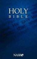 New American Standard Bible Bundle