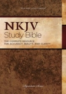 NKJV Study Bible Notes: Second Edition